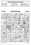 Map Image 012, Waseca County 1999